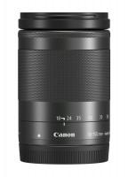 Canon EF-M 18-150mm/3,5-6,3 IS STM schwarz