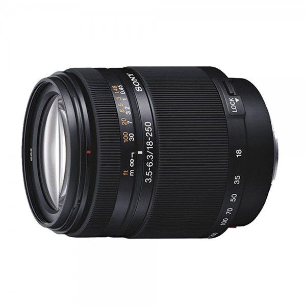 Sony SAL 18-250 mm / 3,5-6,3 DT