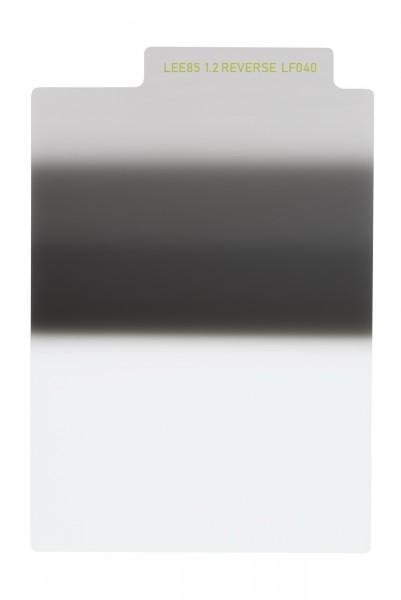 LEE 85 ND 1.2 Grau-Verlaufsfilter REVERSE (+4 Blenden)