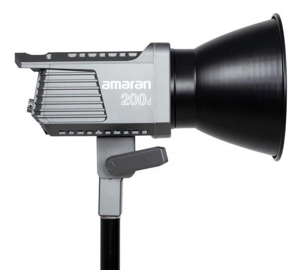 Amaran 200d Tageslicht-LED Scheinwerfer