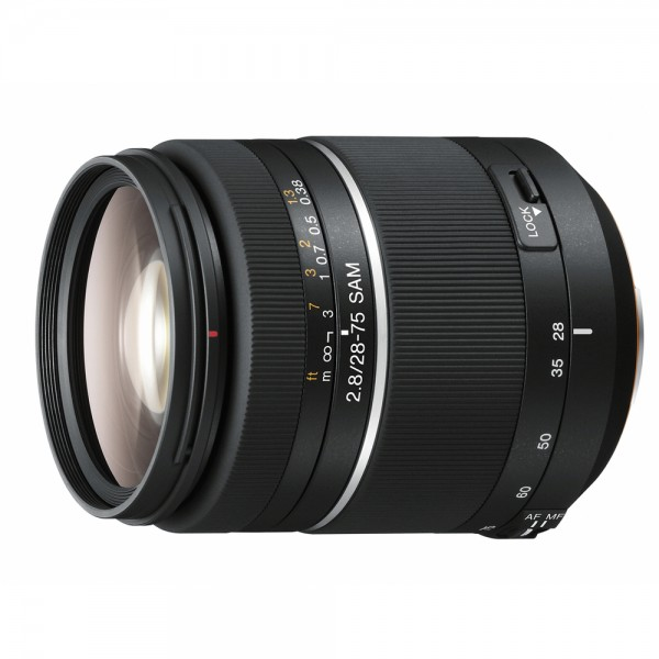 Sony SAL 28-75 mm / 2,8 SAM