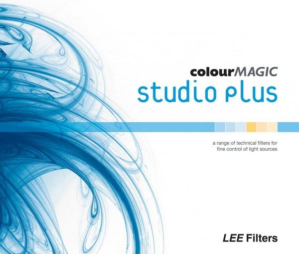 LEE Colour Magic Studio Plus Pack