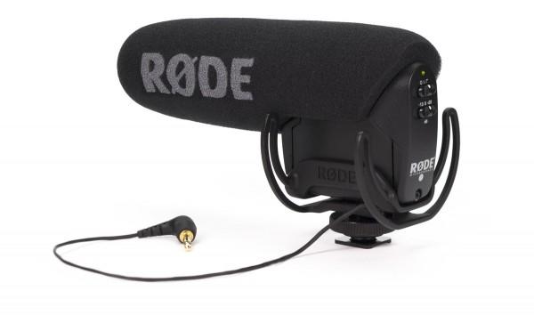 Rode VideoMicPro Rycote