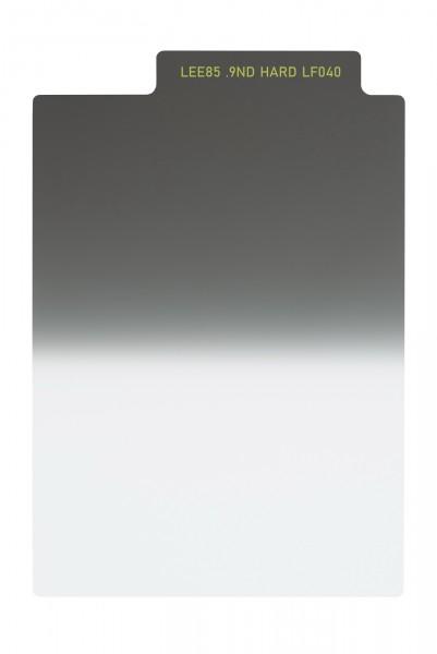 LEE 85 ND 0.9 Grau-Verlaufsfilter HARD (+3 Blenden)