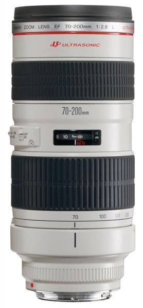 Canon EF 70-200mm/2,8 L USM