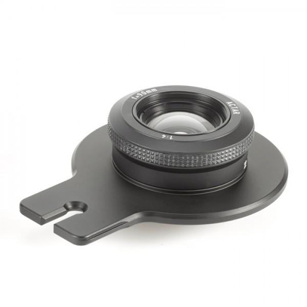 Cambo ACTAR 90mm f=1:4