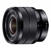 Sony SEL 10-18 mm / 4,0 OSS