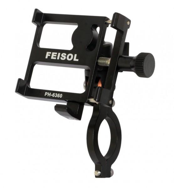 FEISOL BM318-6360 Smartphone-Bikemount