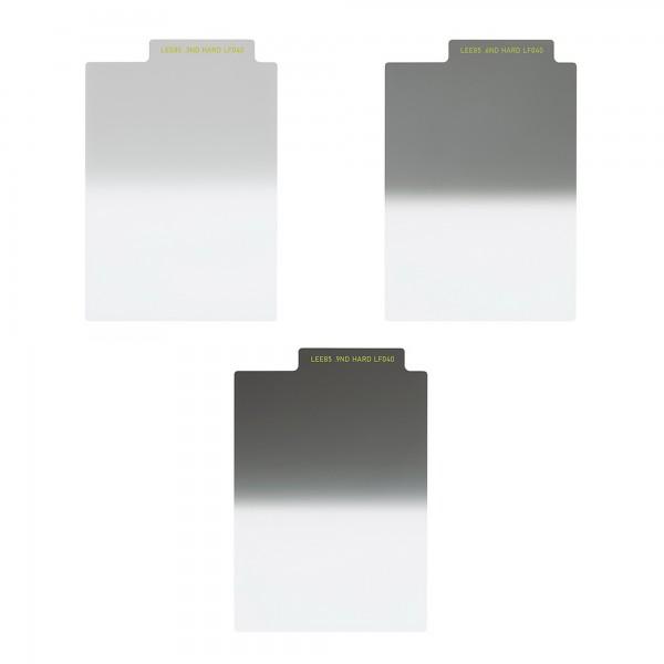 LEE 85 ND Verlaufsfilter-Set HARD
