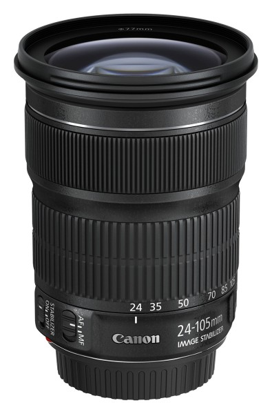 Canon EF 24-105mm/3,5-5,6 IS STM