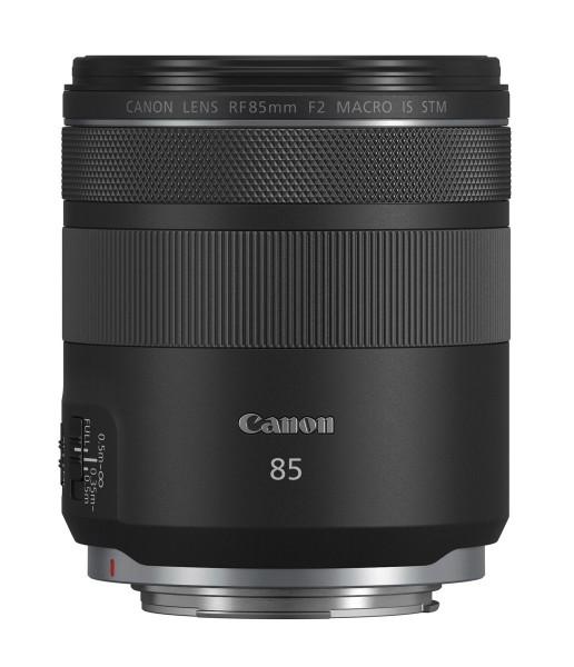 Canon RF 85 mm / 2,0 IS STM Makro