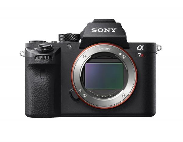Sony Alpha 7R II Body ILCE7RM2B