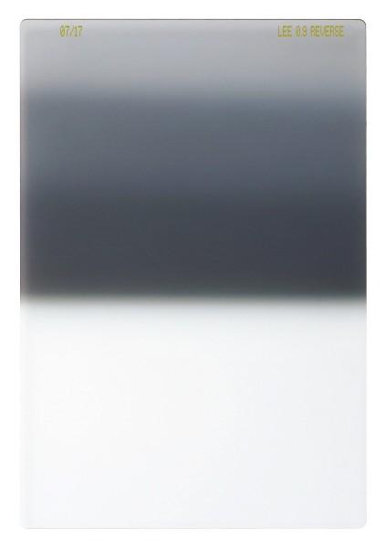 LEE100 0.9 Reverse ND (3 Blenden) 100x150mm