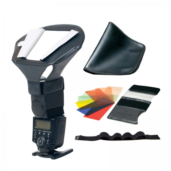 LumiQuest Wedding/Event Kit LQ-134