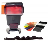 LumiQuest Fxtra Gel Kit LQ-121