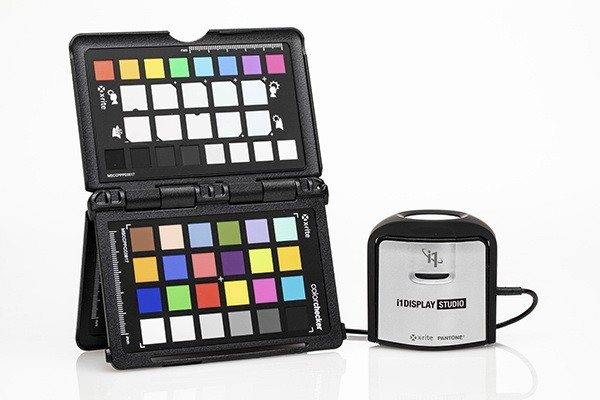 X-Rite i1ColorChecker Photo Kit