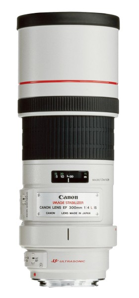 Canon EF 300mm/4,0 L IS USM
