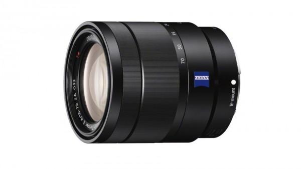 Sony SEL 16-70 mm / 4 ZA OSS Sony Zeiss Vario-Tessar T*