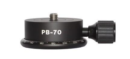 FEISOL PB-70 Panorama-Sockel