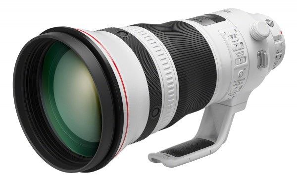 Canon EF 400mm/2,8 L IS III USM
