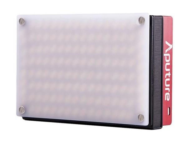 Aputure AL-MX LED-Mikroleuchte