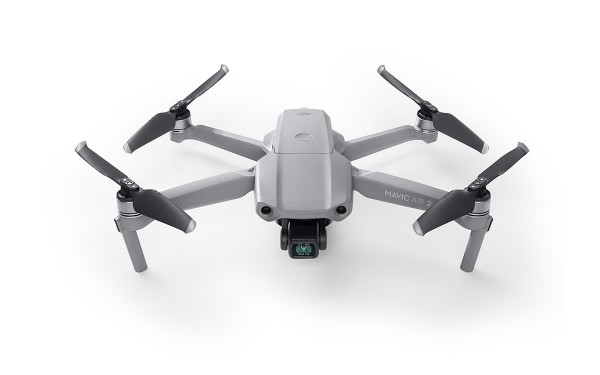 DJI Mavic Air 2 Multikopter