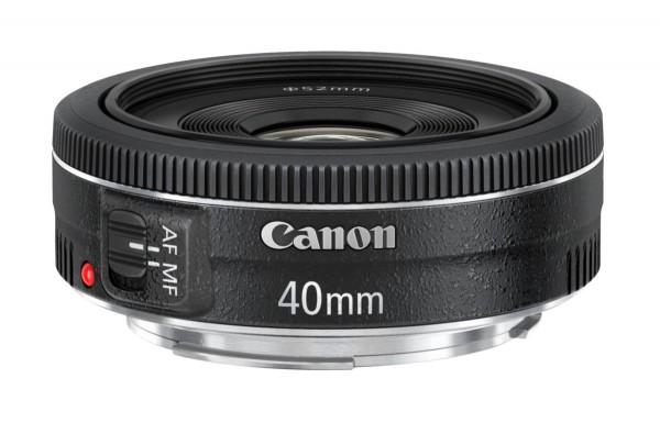 Canon EF 40mm/2,8 STM