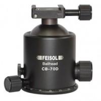 FEISOL CB-70D Kugelkopf