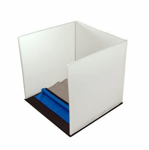 BOWENS BW-3380 Folio Cube Lichtzelt