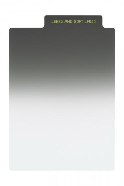 LEE 85 ND 0.9 Grau-Verlaufsfilter SOFT (+3 Blenden)