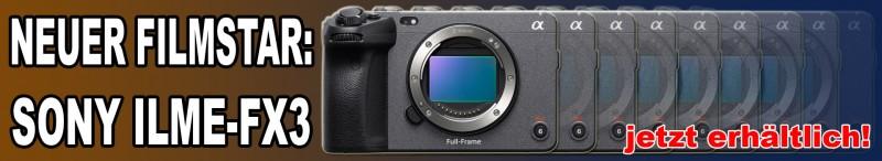 https://fotomarkt.at/shop/sony/system-e-mount/kameras-e-mount-vollformat/1894/sony-ilme-fx3-camcorder-body-mit-e-mount-system?c=491