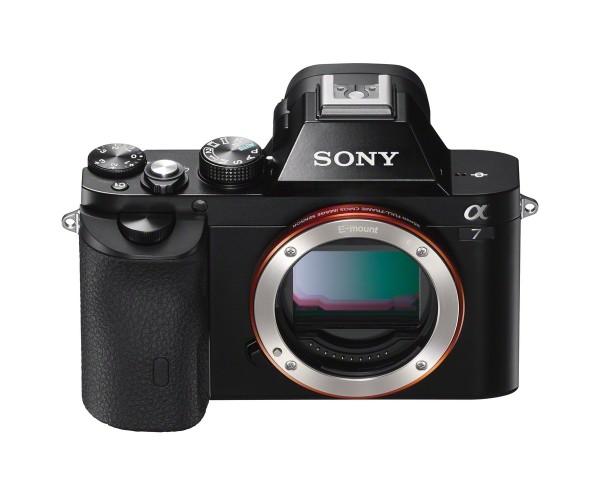 Sony Alpha 7 Body ILCE7B