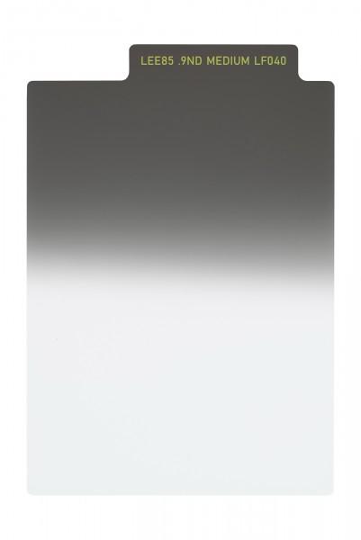 LEE 85 ND 0.9 Grau-Verlaufsfilter MEDIUM (+3 Blenden)