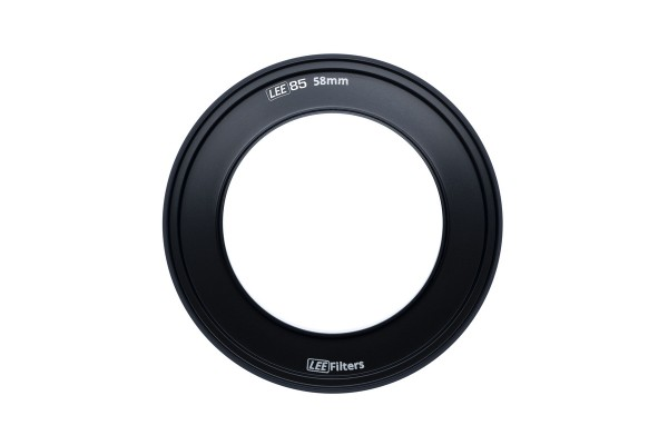 LEE 85 Adapterring 58mm