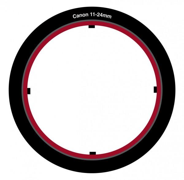 SW150 Adapter für Canon 11-24mm
