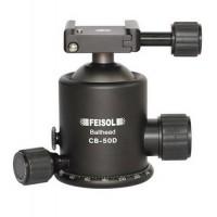 FEISOL CB-50D Kugelkopf
