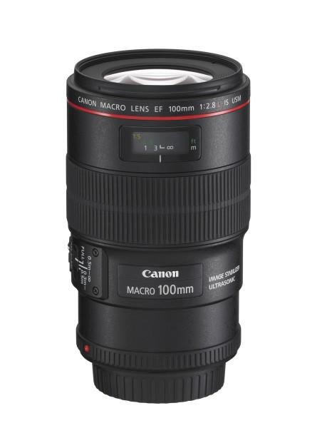 Canon EF 100mm/2,8 L IS USM Macro