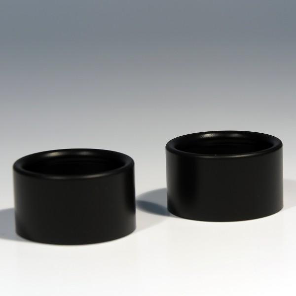 FW Augenmuschel-Paar für ältere Leica Trinovid-Modelle