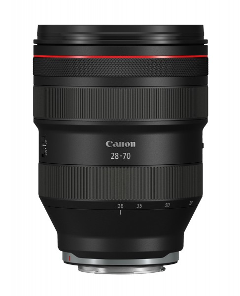 Canon RF 28-70mm/2,0 L USM