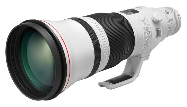 Canon EF 600mm/4,0 L IS III USM
