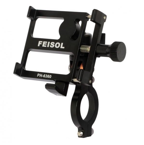 FEISOL BM254-6360 Smartphone-Bikemount