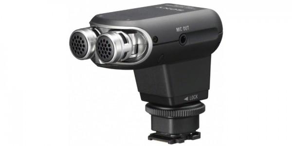 Sony ECM-XYST1M Stereomikrofon