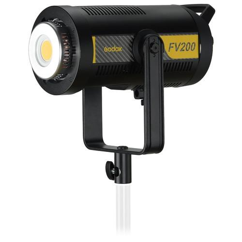 Godox FV200 HS LED Dauerlicht & Blitz