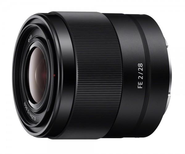 Sony SEL 28 mm / 2,0