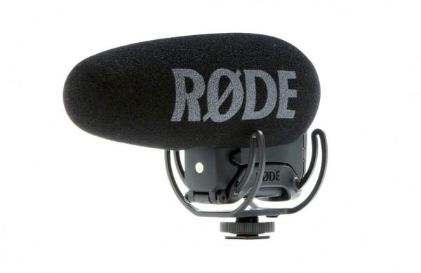 Rode VideoMic Pro+ Mikrofon