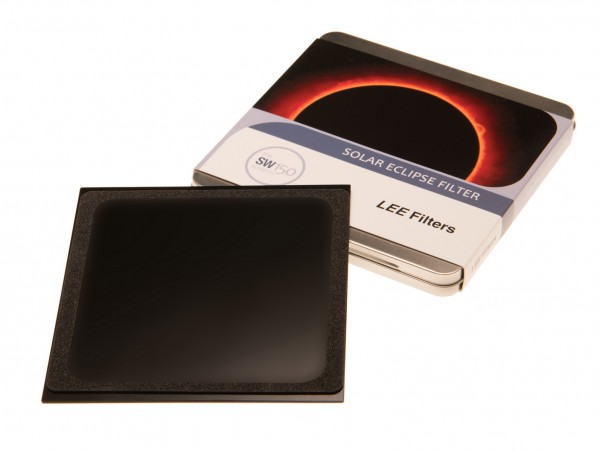 LEE Solar Eclipse - Sonnenfinsternis-Filter