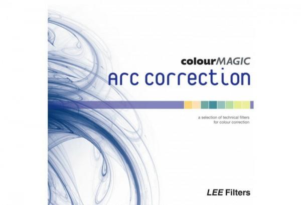 LEE Colour Magic Arc Correction Pack