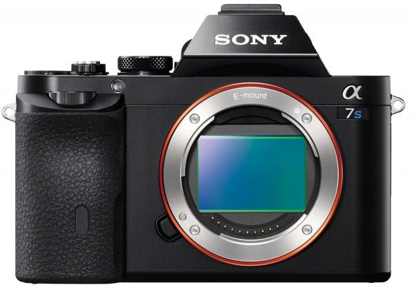 Sony Alpha 7S Body ILCE7S