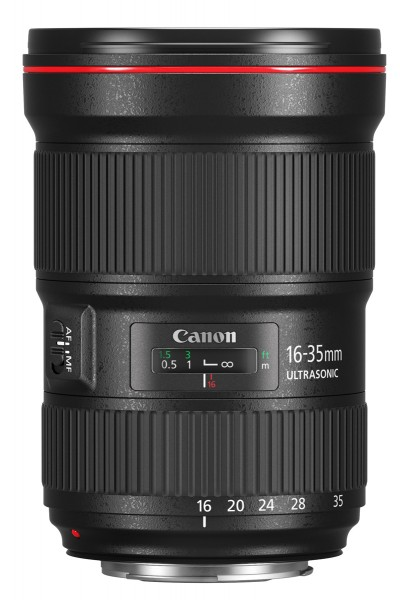 Canon EF 16-35mm/2,8 L III USM