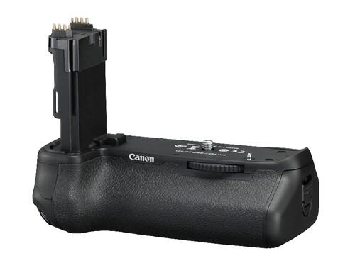 Canon BG-E21 Powerpack / EOS 6D Mk II